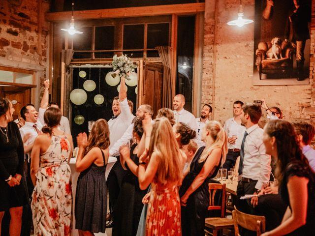 Le mariage de Fabian et Maren à Lille, Nord 118