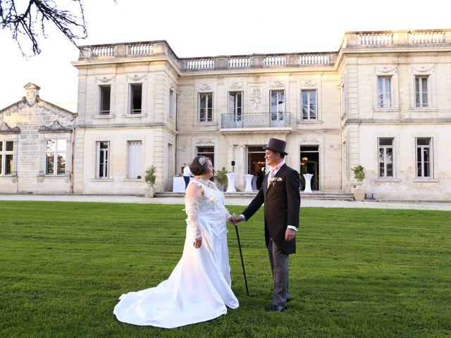 Le mariage de Milena et Pascal