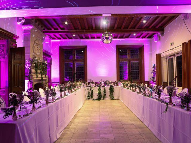 Le mariage de Pascal et Milena à Pessac, Gironde 1