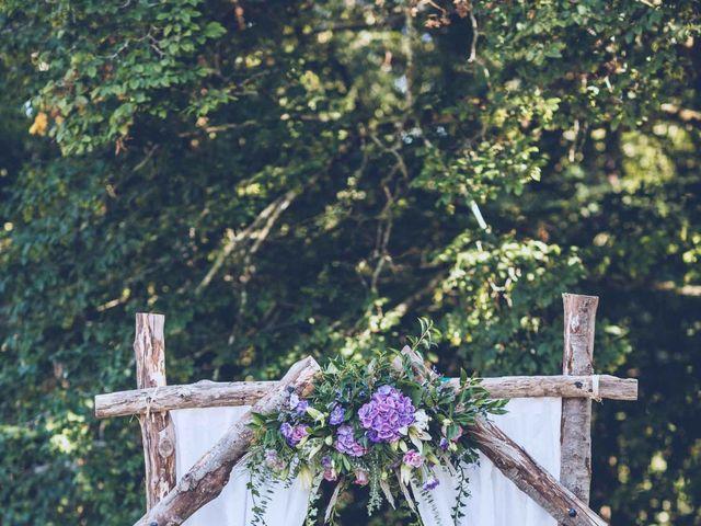 Le mariage de Jérôme et Amandine à Vayres, Gironde 7