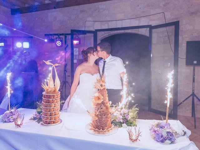 Le mariage de Jérôme et Amandine à Vayres, Gironde 28