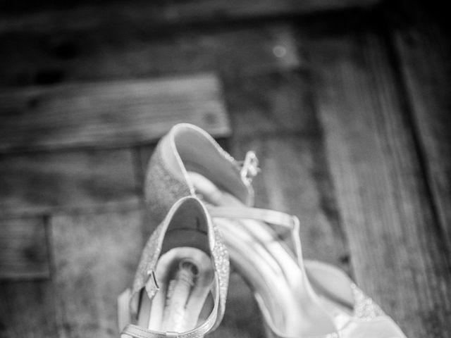 Le mariage de Yann et Cyrielle à Saint-Christophe-des-Bardes, Gironde 9