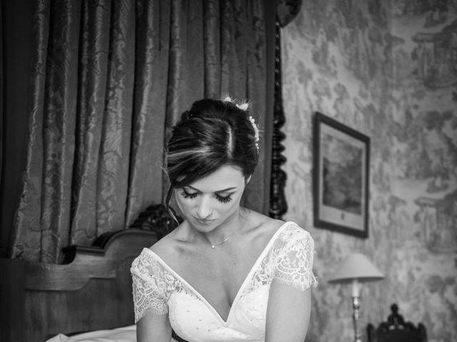 Le mariage de Yann et Cyrielle à Saint-Christophe-des-Bardes, Gironde 16