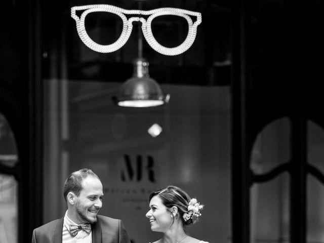 Le mariage de Yann et Cyrielle à Saint-Christophe-des-Bardes, Gironde 47