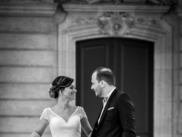 Le mariage de Yann et Cyrielle à Saint-Christophe-des-Bardes, Gironde 48