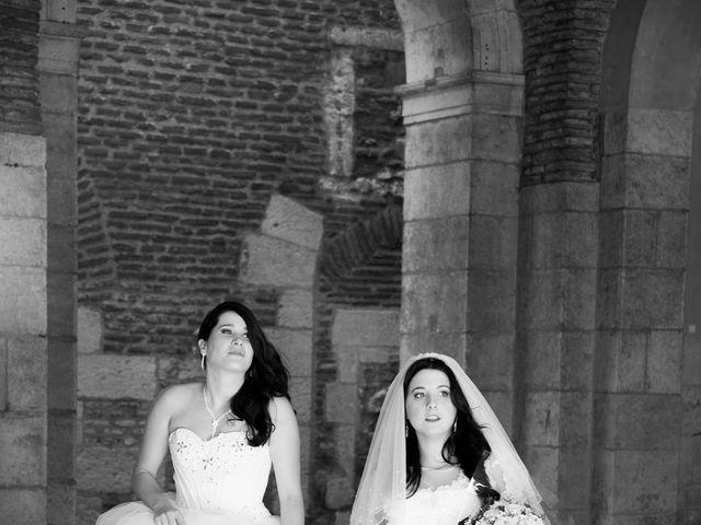 Le mariage de Camille et Amandine à Cahors, Lot 4