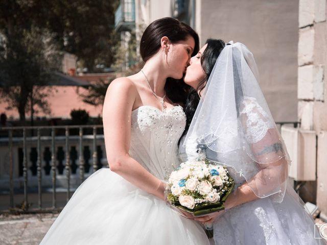 Le mariage de Camille et Amandine à Cahors, Lot 5