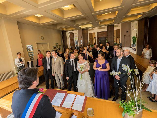 Le mariage de Christophe et Karine à Sare, Pyrénées-Atlantiques 11