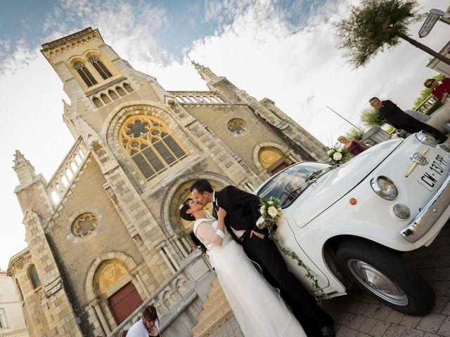 Le mariage de Christophe et Karine à Sare, Pyrénées-Atlantiques 16