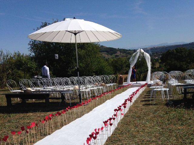 Le mariage de Christophe et Virginie à Bourgoin-Jallieu, Isère 1