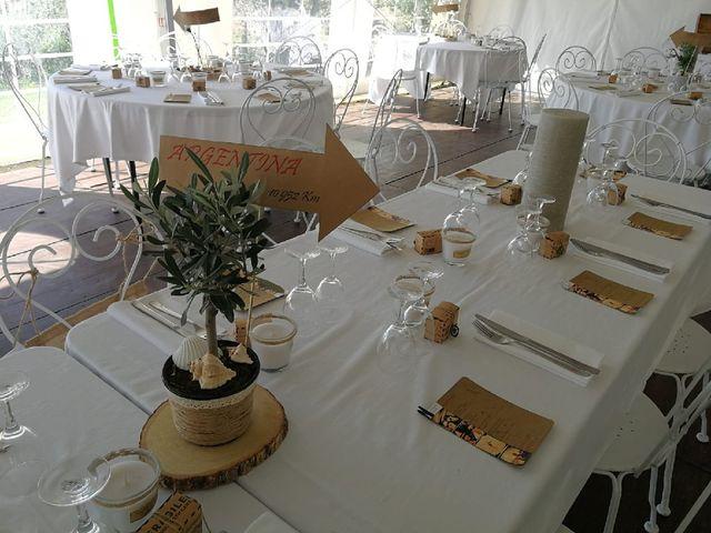 Le mariage de Christophe et Virginie à Bourgoin-Jallieu, Isère 5
