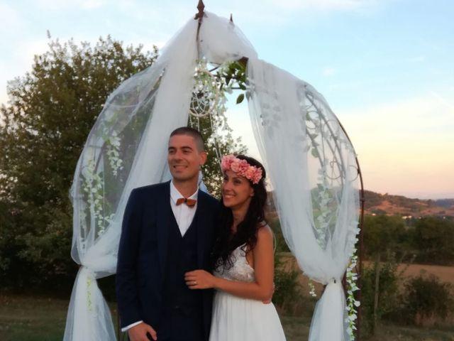 Le mariage de Christophe et Virginie à Bourgoin-Jallieu, Isère 11