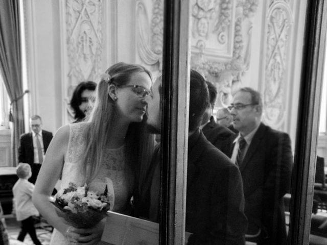 Le mariage de Steveen et Loreen à Reims, Marne 3