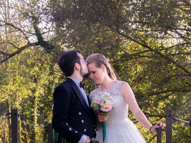 Le mariage de Steveen et Loreen à Reims, Marne 6
