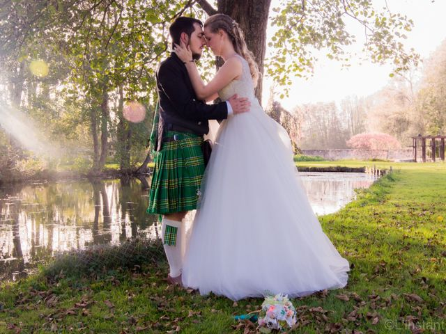Le mariage de Steveen et Loreen à Reims, Marne 7