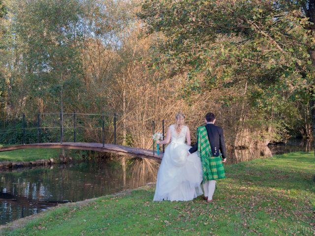 Le mariage de Steveen et Loreen à Reims, Marne 8