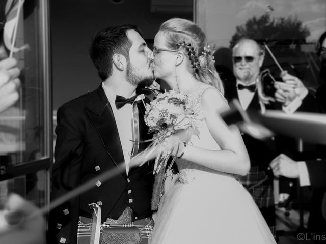 Le mariage de Steveen et Loreen à Reims, Marne 12