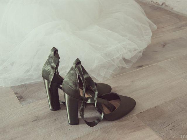 Le mariage de Steveen et Loreen à Reims, Marne 13