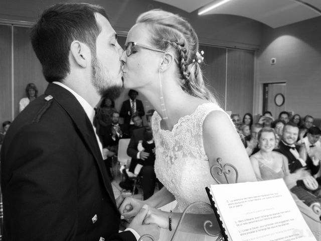 Le mariage de Steveen et Loreen à Reims, Marne 20