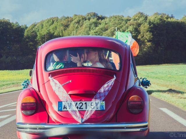 Le mariage de Steveen et Loreen à Reims, Marne 21