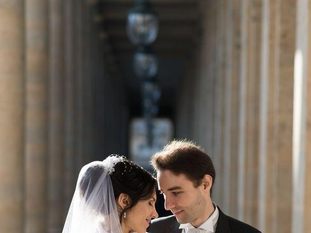 Le mariage de Michel et Olga à Paris, Paris 27