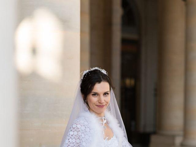 Le mariage de Michel et Olga à Paris, Paris 29