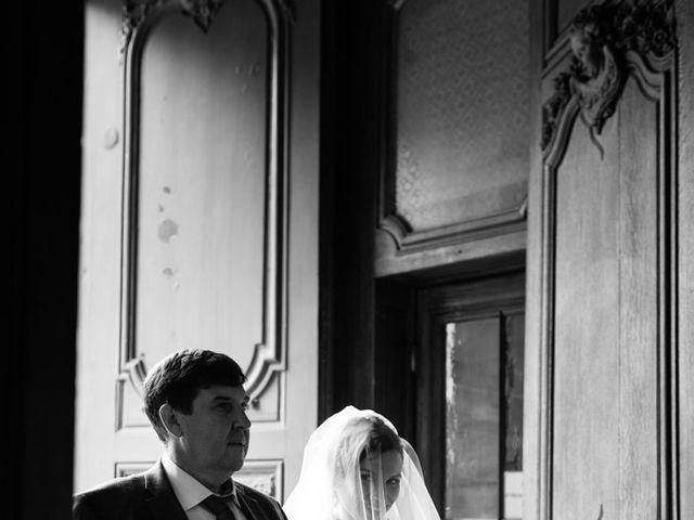 Le mariage de Michel et Olga à Paris, Paris 36