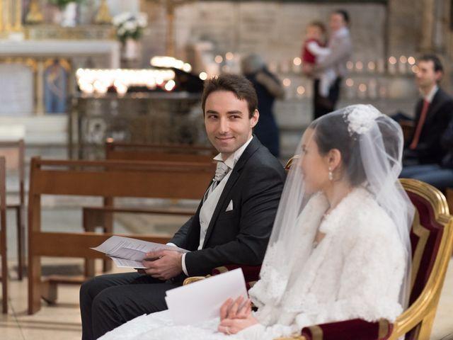 Le mariage de Michel et Olga à Paris, Paris 43