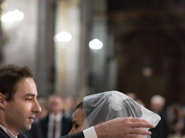 Le mariage de Michel et Olga à Paris, Paris 44