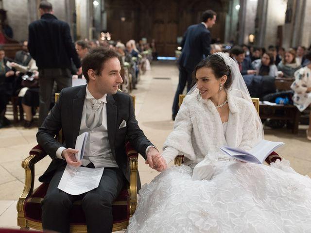 Le mariage de Michel et Olga à Paris, Paris 47