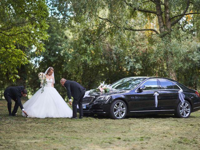Le mariage de Benoit et Héloïse à Montbrehain, Aisne 4