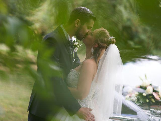 Le mariage de Héloïse et Benoit