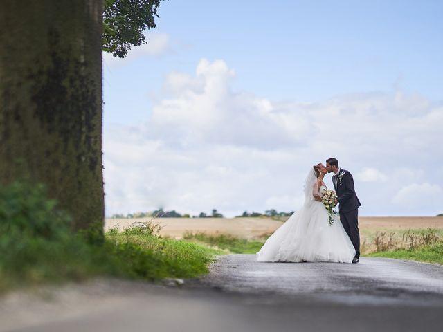 Le mariage de Benoit et Héloïse à Montbrehain, Aisne 5