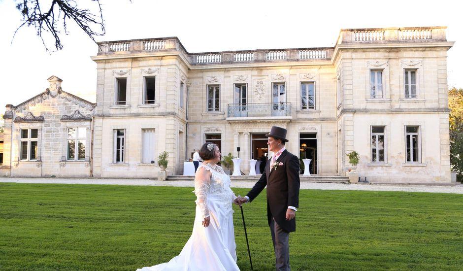 Le mariage de Pascal et Milena à Pessac, Gironde