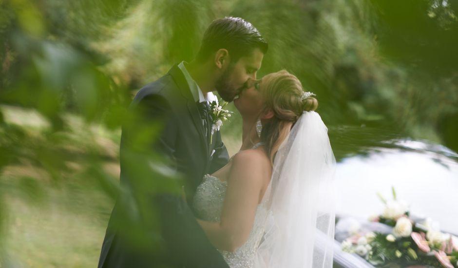 Le mariage de Benoit et Héloïse à Montbrehain, Aisne