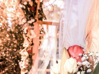 Le mariage de Sandie et Cédric 3