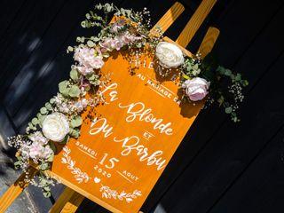 Le mariage de Sonia et Pierre-Emmanuel 3
