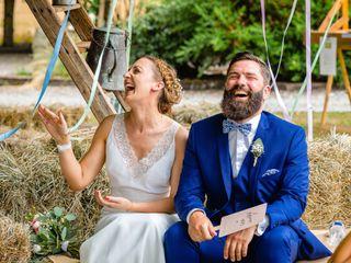 Le mariage de Sonia et Pierre-Emmanuel