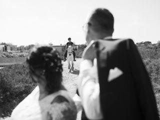 Le mariage de Mylène  et Grégory