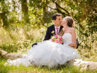 Le mariage de Fanny et Emilio