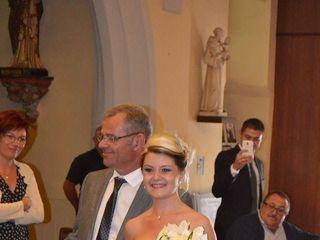 Le mariage de Anne-Sophie et Jason 2