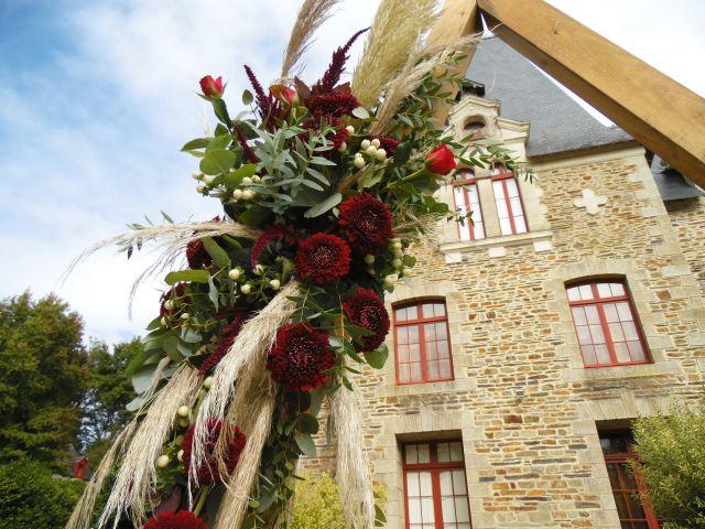 Le mariage de Jérôme et Gwendoline à Redon, Ille et Vilaine 4