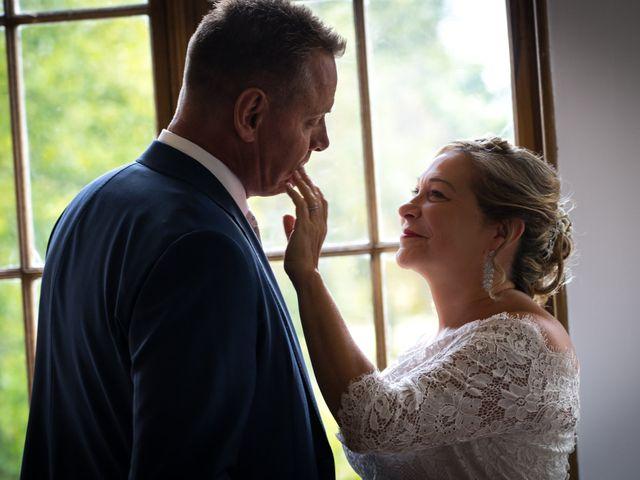 Le mariage de Christophe et Françoise à La Roche-Chalais, Dordogne 9
