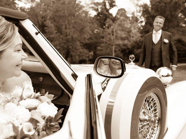 Le mariage de Christophe et Françoise à La Roche-Chalais, Dordogne 23