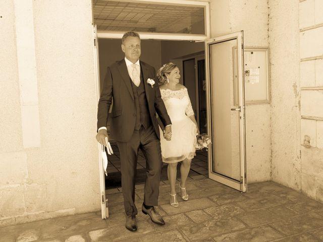 Le mariage de Christophe et Françoise à La Roche-Chalais, Dordogne 24