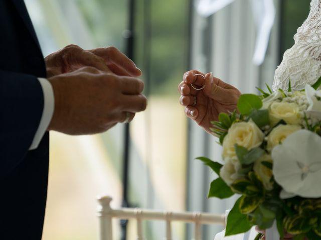 Le mariage de Christophe et Françoise à La Roche-Chalais, Dordogne 34