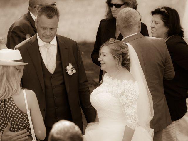 Le mariage de Christophe et Françoise à La Roche-Chalais, Dordogne 39