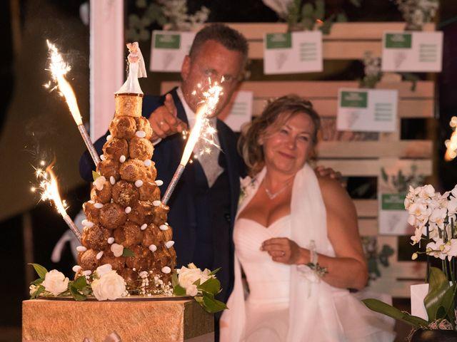 Le mariage de Christophe et Françoise à La Roche-Chalais, Dordogne 54