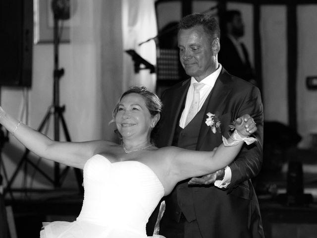 Le mariage de Christophe et Françoise à La Roche-Chalais, Dordogne 56