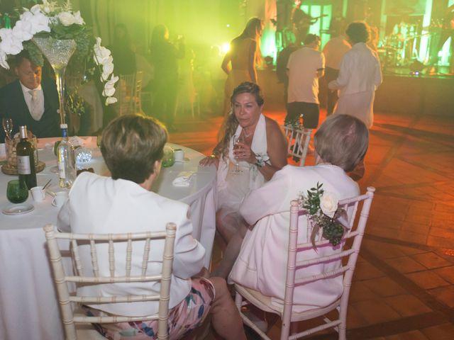 Le mariage de Christophe et Françoise à La Roche-Chalais, Dordogne 60